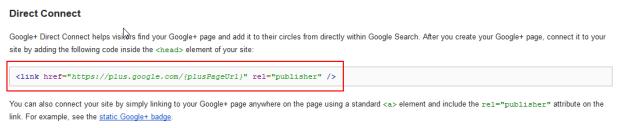 Methode koppeling WordPress SEO op Google