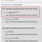PHP voor Windows installeren