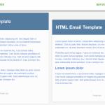 WooCommerce e-mail template voor en na